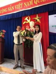 Liên đội trường Tiểu học Thái Phiên tổ chức các hoạt động nhằm tri  ân các thầy cô giáo nhân ngày 20/11