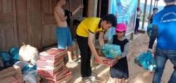 Lê Văn Tú – Người hết mình vì phong trào tình nguyện