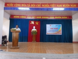 Đoàn xã Tam Đại tổ chức tập huấn kỹ năng công tác Đoàn – Hội năm 2018 và bồi dưỡng 6 bài lý luận cho đoàn viên thanh niên