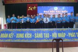 Đại hội Đại biểu Hội LHTN Việt Nam huyện Phú Ninh khóa VI, nhiệm kỳ 2019-2024