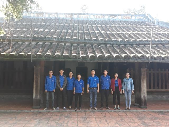 UBH LHTN thị trấn Phú Thịnh Tổ chức Kỷ Niệm 62 năm Ngày thành lập Hội