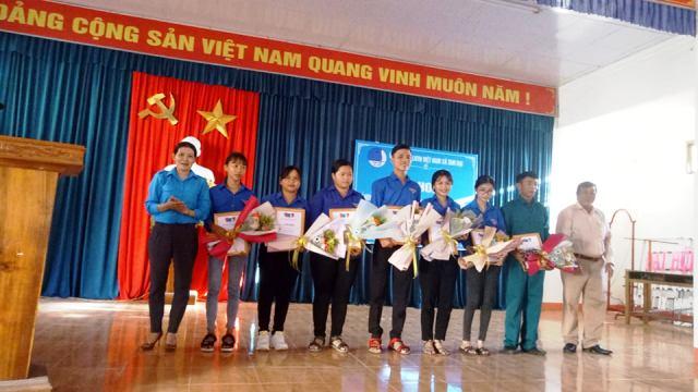 Tam Đại tổ chức nhiều hoạt động kỷ niệm 63 năm ngày truyền thống Hội Hội LHTN Việt Nam (15/10/1956 – 15/10/2019)