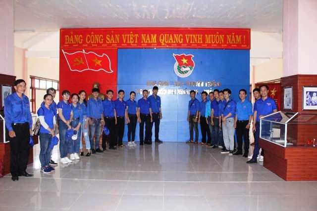 """Phú Ninh: Chương trình """"Lan tỏa yêu thương - Mừng sinh nhật Bác"""" – chào mừng kỷ niệm 130 năm ngày sinh nhật Bác (19/5/1890 - 19/5/2020)"""